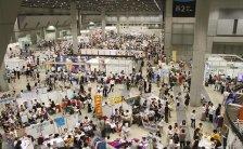 癒しフェア TOKYO2016には、様々な分野のカリスマ指導者も続々登場!