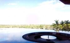 心と体がHappyになる 自然に囲まれたバリのホテルモーニング♡