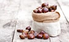 秋の味覚の代表! 甘くて美味しい栗は美容と健康にも効果的!