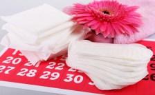 子宮内膜症の視点から考える、<br>使い捨てナプキンと布ナプキンのお話