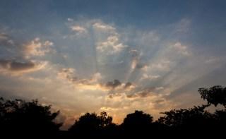 あなたの本当の源「空」を体験してみませんか!<br> 〜瞑想は「空」という源に還る旅です〜