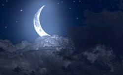 牡牛座新月からのメッセージ~願いを叶えるキーワード〜蒼月紫野の「新月のお願い事」vol.45