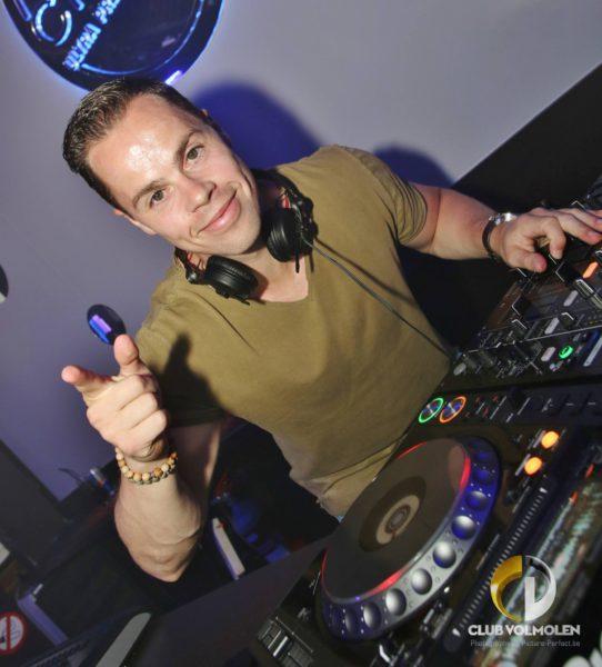Urban Latin DJ El Pablo Pic 4