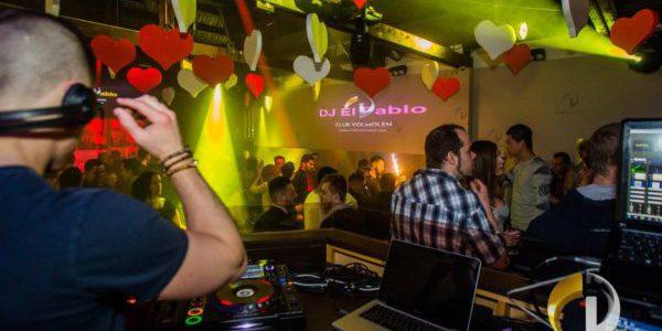 Urban Latin DJ El Pablo Pic 7