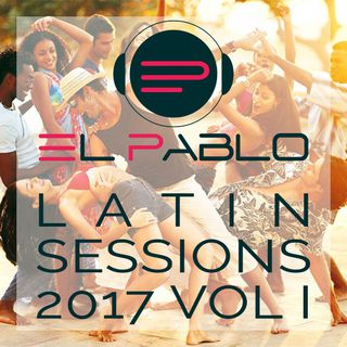 Cover Podcast Latin Sessions 2017 Vol. I