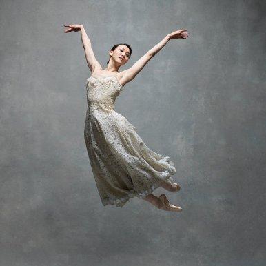 Hee Seo, Principal, American Ballet Theatre