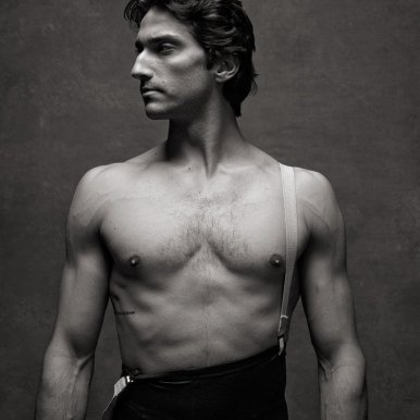 Zachary Catazaro, Soloist, New York City Ballet