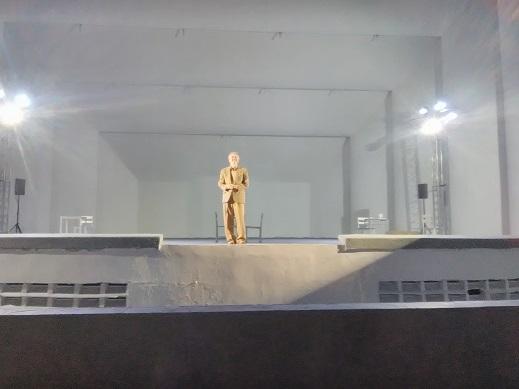 concha acustica teatro