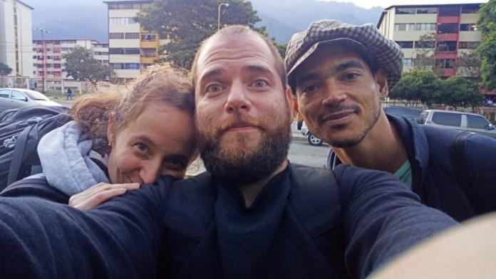Crónica de un viaje a Mérida