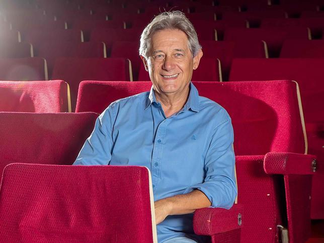Josema Yuste teatro