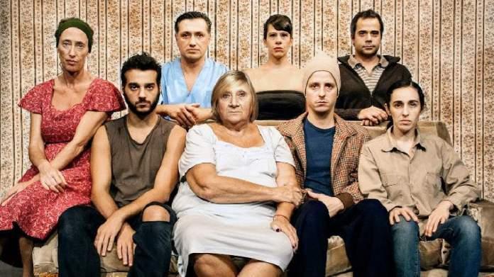La omisión de la familia Coleman, Teatro Timbre 4