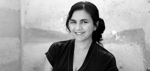 Bárbara Colio Dramaturgas contemporaneas
