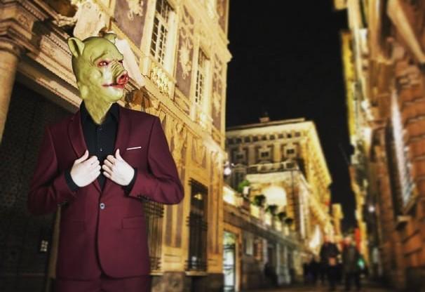 Realidad virtual en el teatro: La experiencia Mosuo