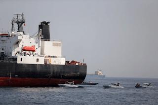 السعودية والامارات والنرويج: عملية استهداف السفن معقدة وهناك دولة تقف وراء الحادث