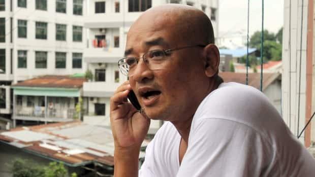 سلطات ميانمار تعتقل الممثل الكوميدي الأكثر شهرة في البلاد وسط حملة القمع المستمرة
