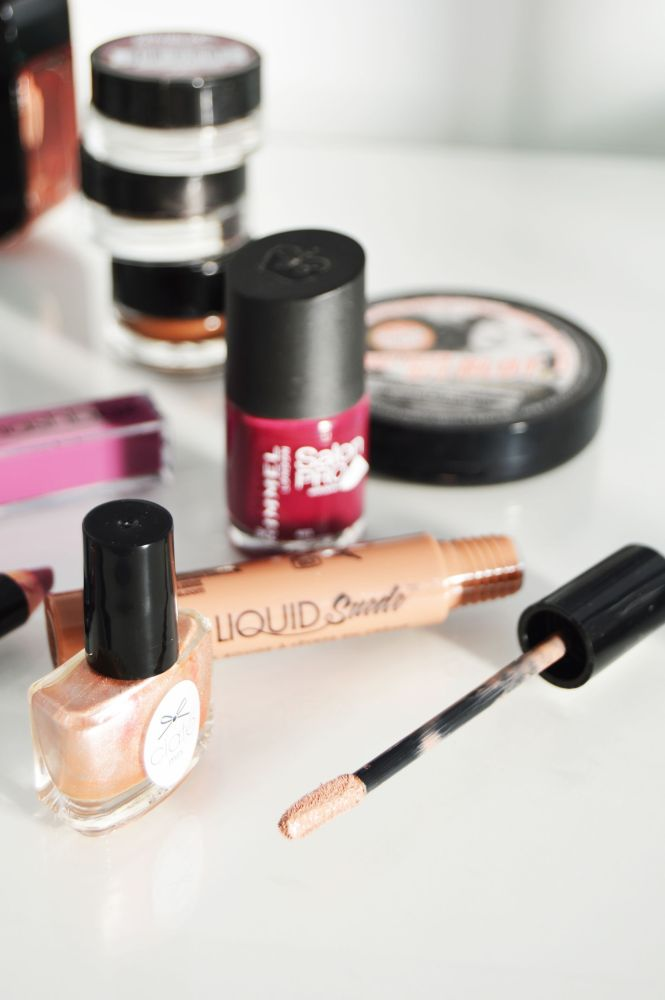 How to transition your makeup