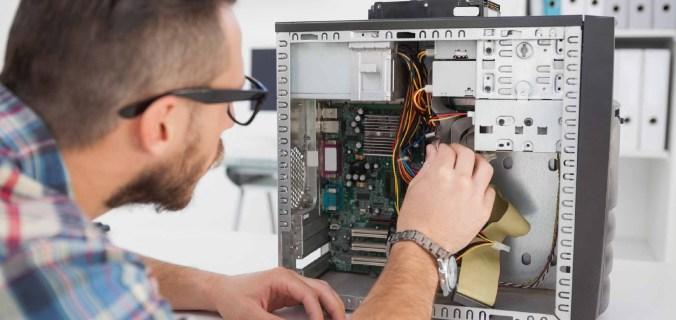 curso de manutenção de computadores - tecnologia da informação - informática