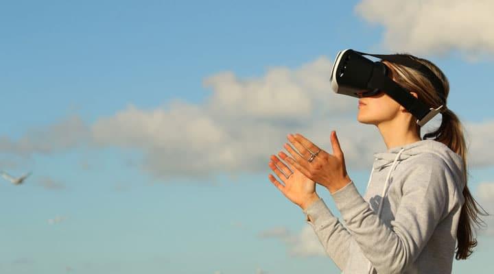 Réalité virtuelle et augmentée : prochain El Dorado des salles de sport ?