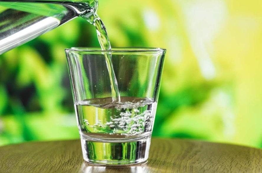 L'eau distillée est-elle bonne pour la santé?
