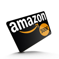 500 € Amazon