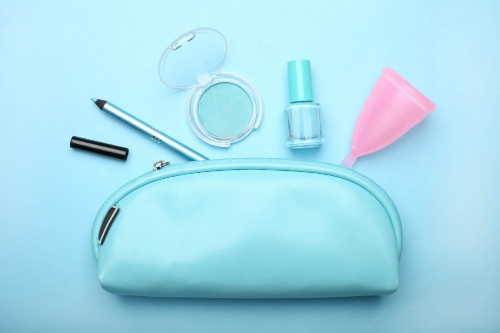Why should you use a menstrual cup