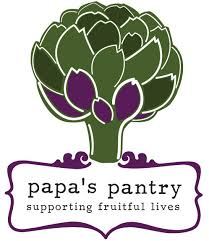 Papa's Pantry