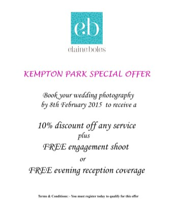 EB Kempton Offer 8.02.2015