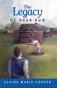 Book 3 in the Deer Run Saga