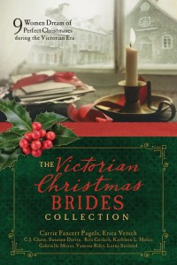 Victorian Christmas Brides Collection cover