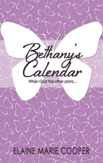 Bethany's Calendar