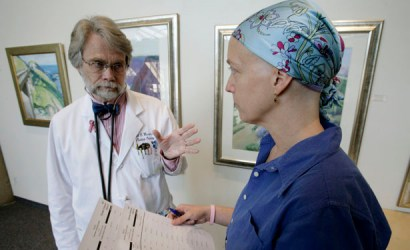 Chemo: A Treatment that Could Wind Up Giving You (Another) Cancer