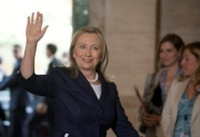 Hillary Clinton, Hospitalized with a Blood Clot, Faces New Decisions