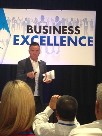 Kevin Harrington gives his best sales tips