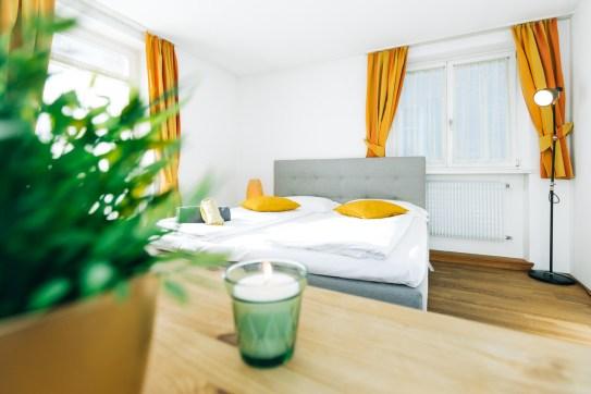 Doppelzimmer Apartment Recordin12