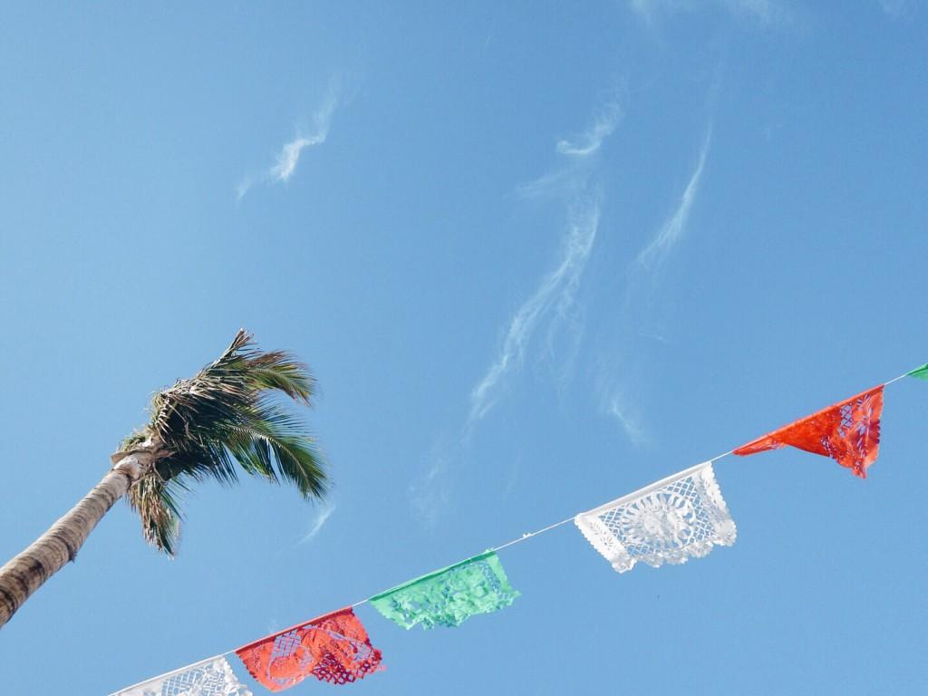 Mexican Fiesta at Playa Grande Solmar Resorts - elanaloo.com