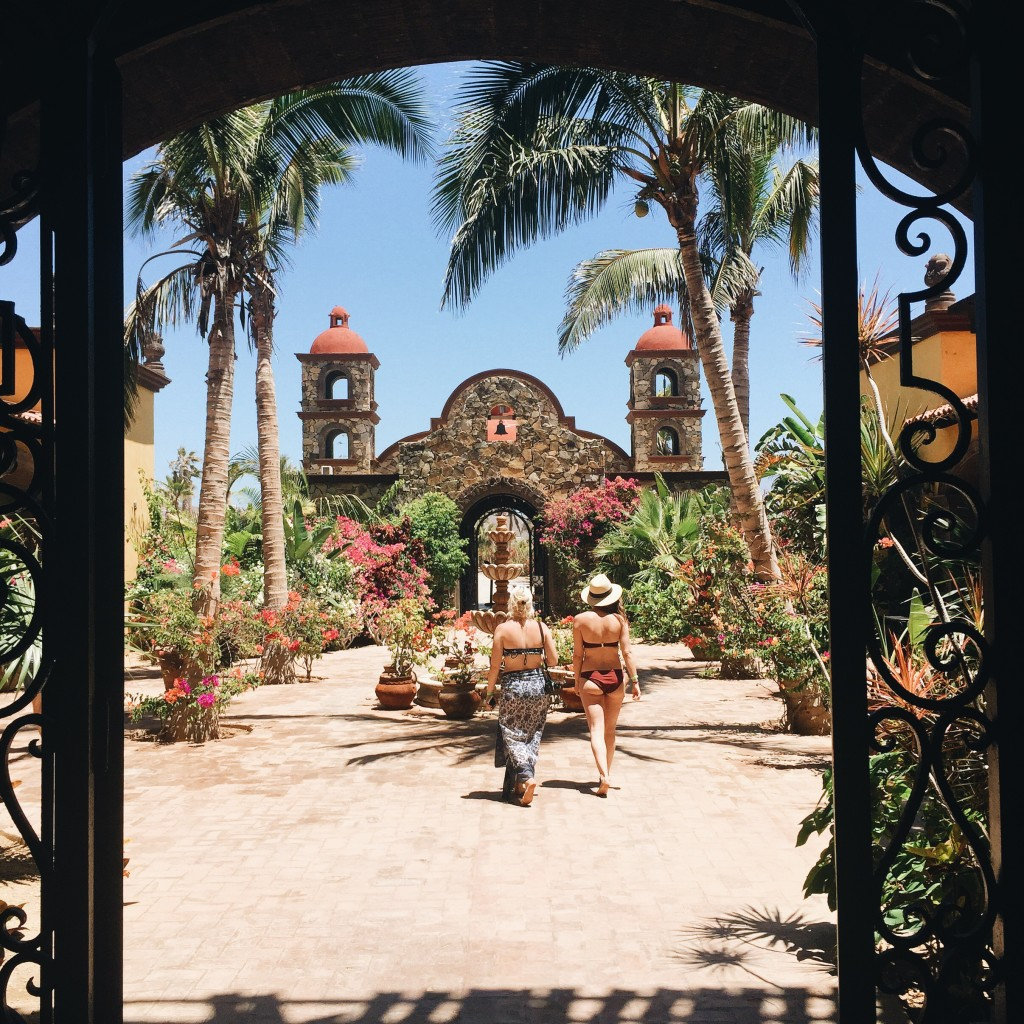 Hacienda Cerritos, Cabo San Lucas, Mexico - elanaloo.com