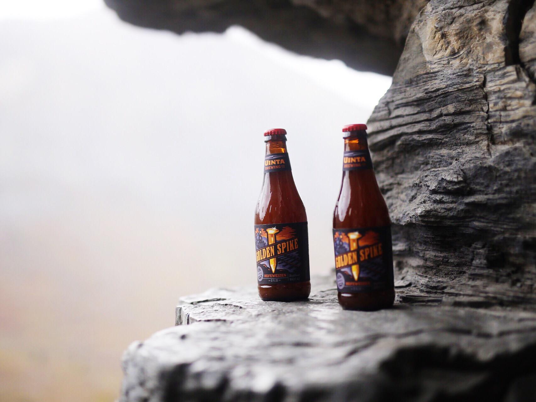 BEST HIKES IN UTAH - Bridal Veil Falls   elanaloo.com