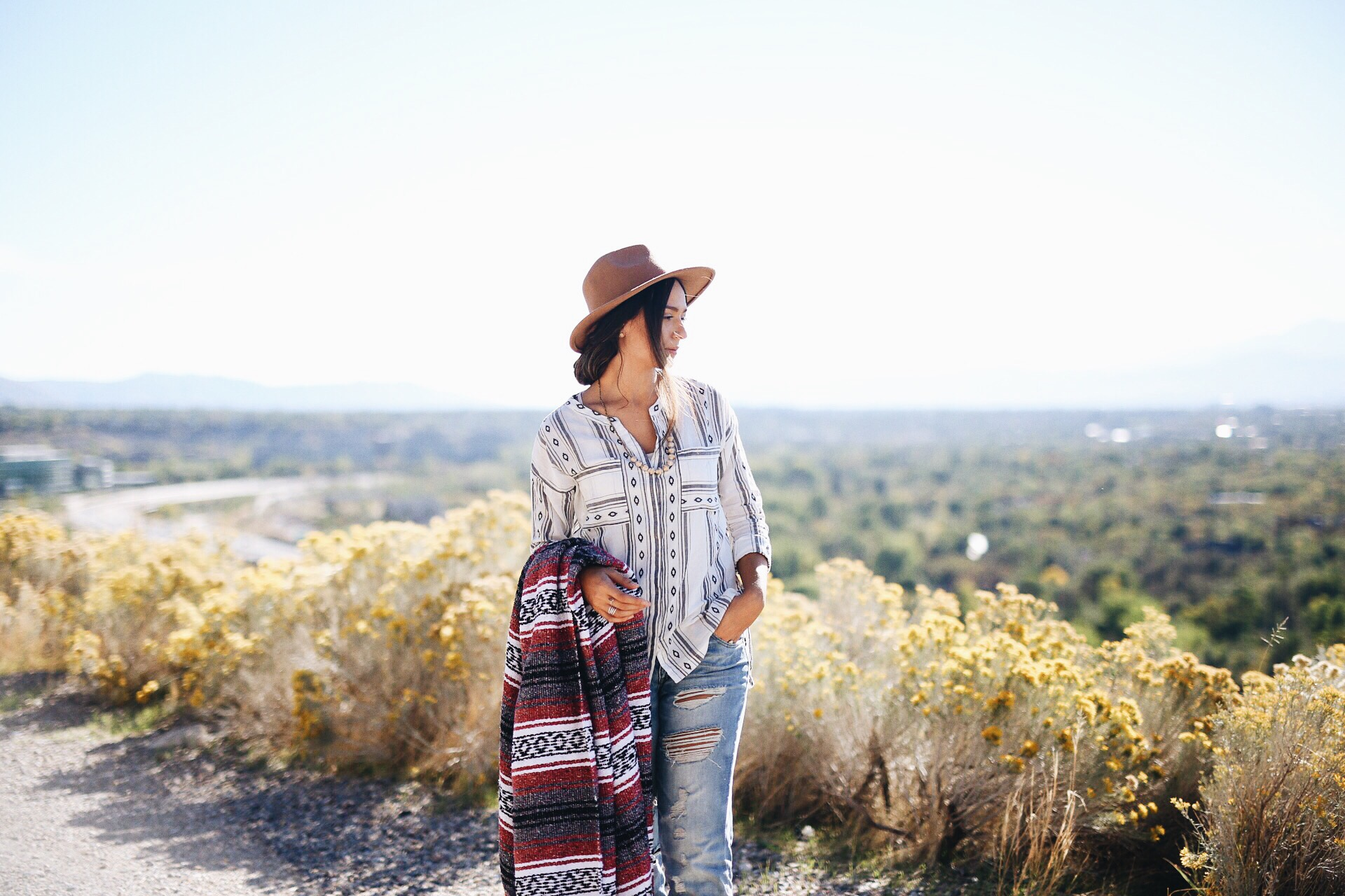 Style Post with Old Navy + Target | Gratitude | elanaloo.com