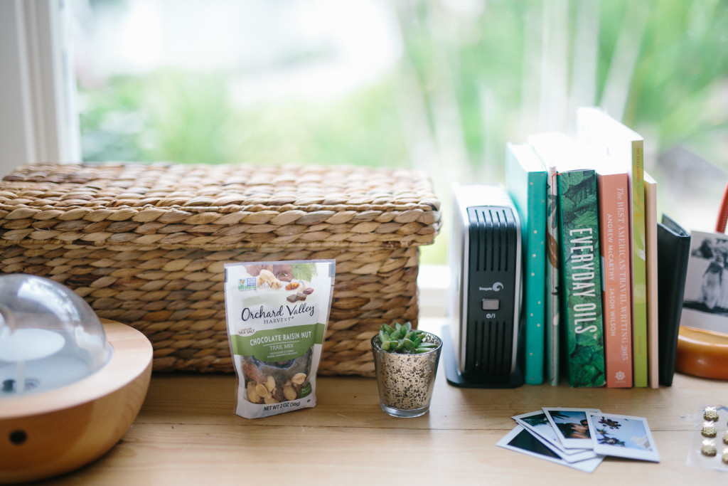 Inspiring Office Space | Healthy Snacking | Entrepreneurial Advice | elanaloo.com