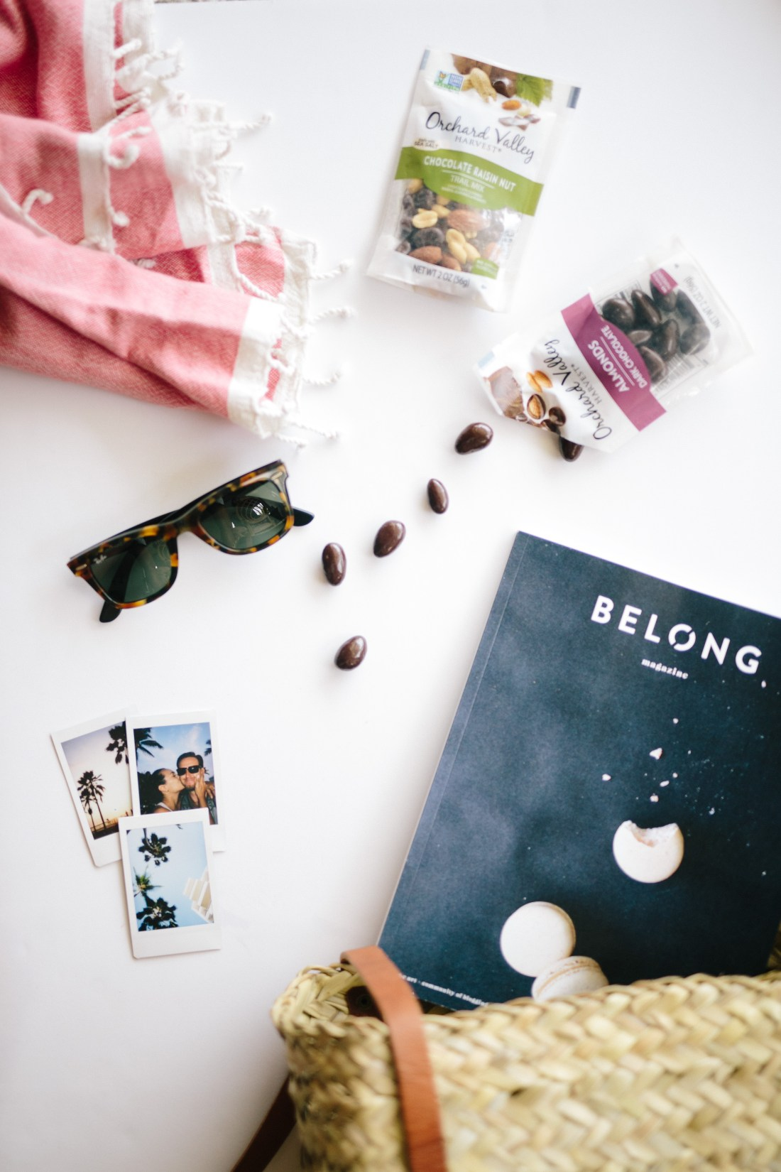 Orchard Valley Harvest Snacks | How To Stay Sane Even When You Sit & Stare at Screens All Day | Entrepreneurial Advice | elanaloo.com