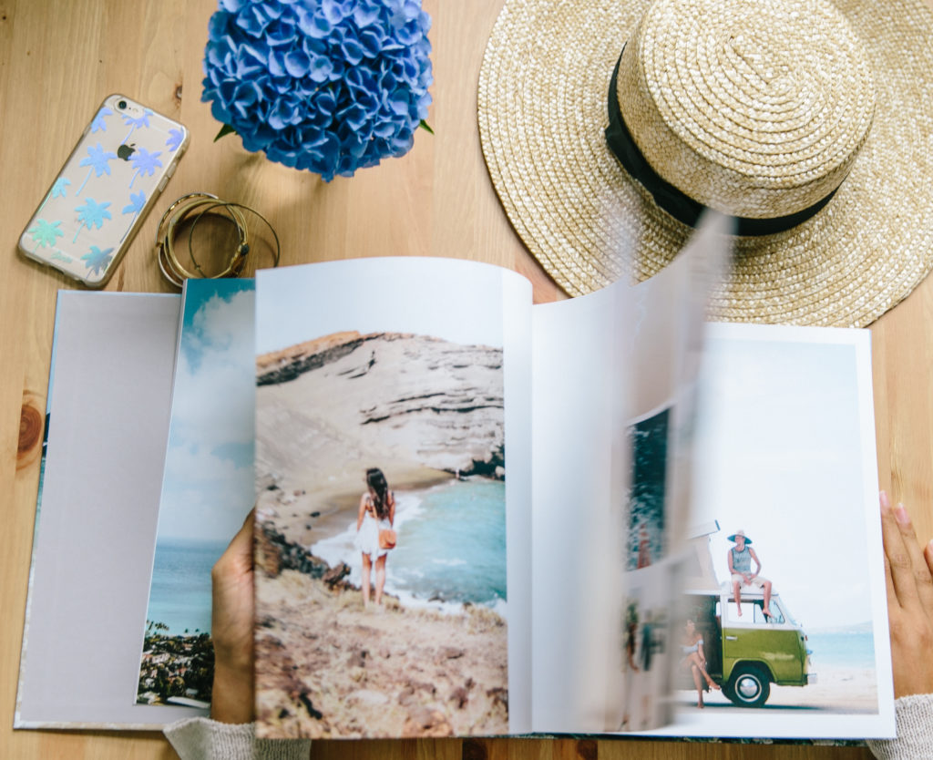 Creating High-Quality Photo Book with Blurb Books | Blurb Books | Photo Book | Photo Book Inspiration | via @elanaloo + elanaloo.com