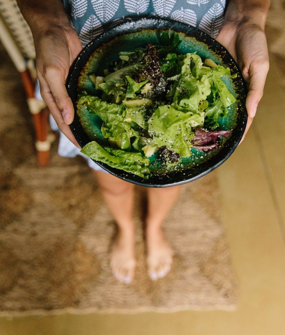 Kauai Bed + Breakfast | Places to Stay in Kauai | The Palmwood | A Curated Lodging Experience | Travel Blogger's Travel Guide to Kauai via @ elanaloo + elanaloo.com