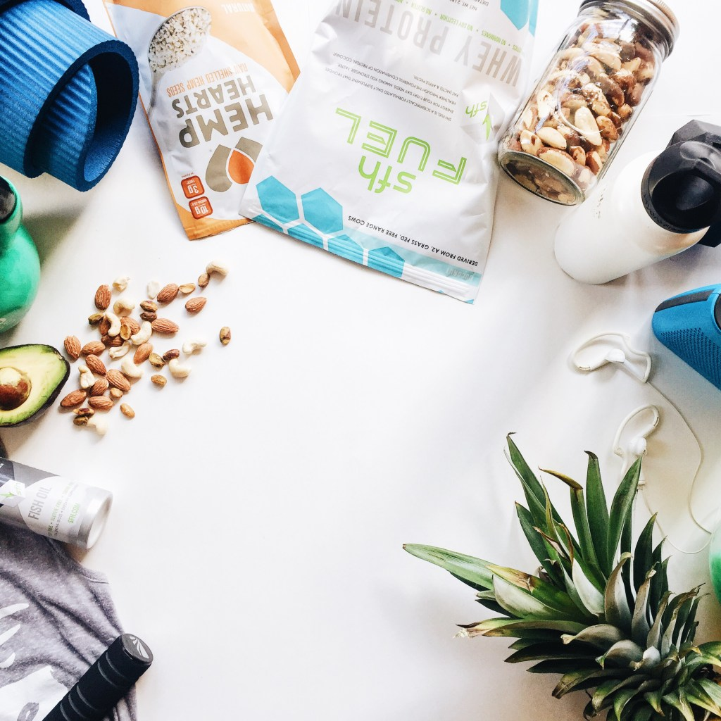 Carb Cycling 101 with Fortitude Fitness | Health + Fitness | SFH Fuel in Coconut | Hemp Hearts | Fish Oil | Fitspo | Nutrition | Plant Based Eating | via @elanaloo + elanaloo.com