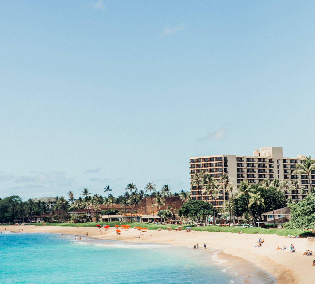 Things To Do In Kaanapali | Things To Do in West Maui | Travel Inspiration | Hawaiian Island Hopping | Weekend In Maui | Guide to Spending The Weekend in Maui | Travel Blogger's Maui Recommendations via @elanaloo + elanaloo.com