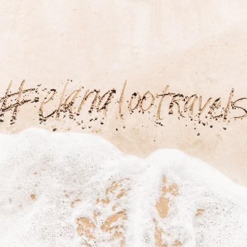 #elanalootravels | how to transition back to work after vacation | travel advice from travel blogger @elanaloo + elanaloo.com