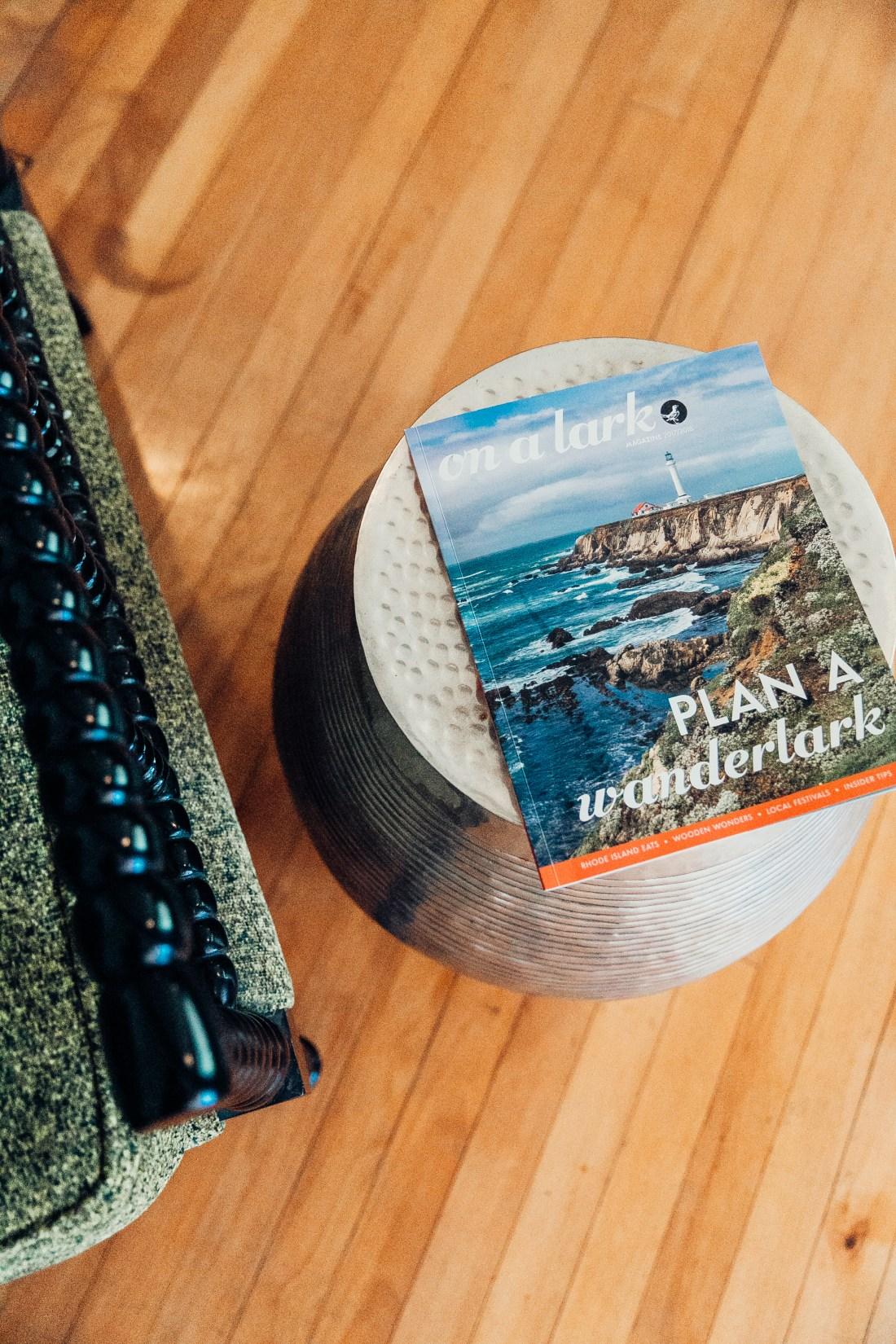 Where to Stay in Camden Maine | On a Lark –Lark Hotels | Whitehall Camden Maine | Best Hotels in Camden Maine | Best Hotels in Maine | Where to Stay in Maine | Travel Diary from writer + photographer @elanaloo + elanaloo.com