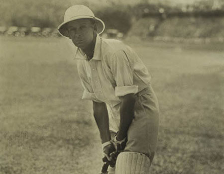 THE HISTORY OF TEA AND CRICKET IN SRI LANKA - BY David Colin Thome