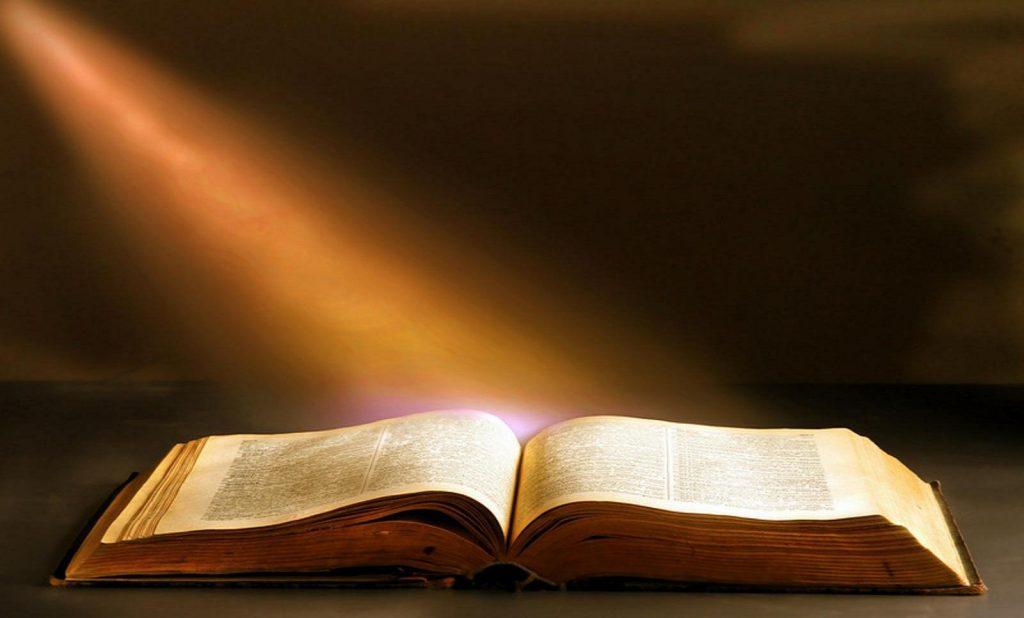 La Biblia y sus distintas versiones