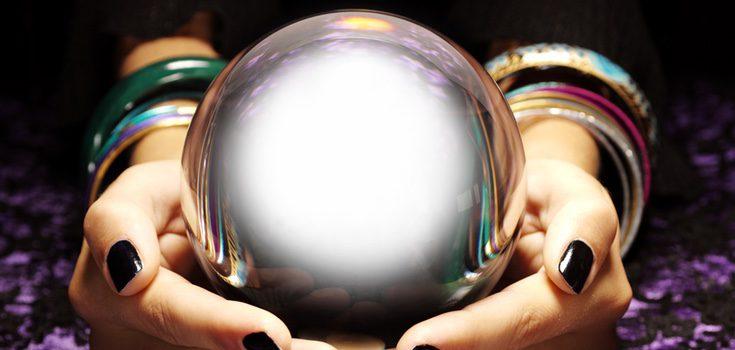 Bola mágica o de cristal: Qué es y para qué sirve