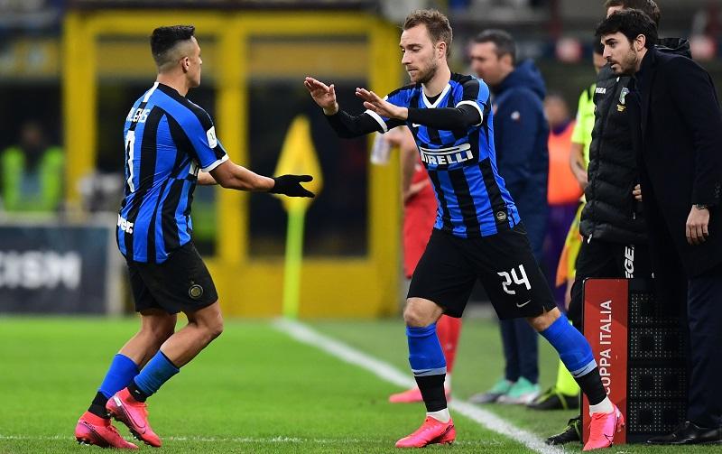 How Have Christian Eriksen, Alexis Sánchez & Co Handled Inter Milan? - El  Arte Del Futbol